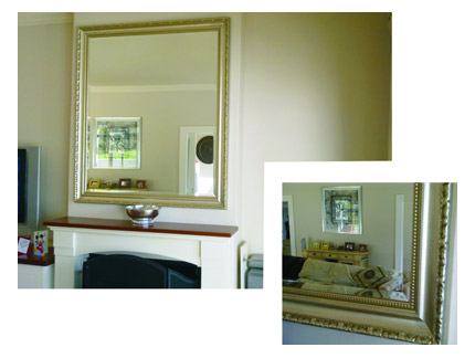 Mirror framing services Cape Town