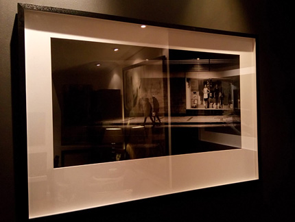 Picture framing services - Claremont Cape Town - box frames